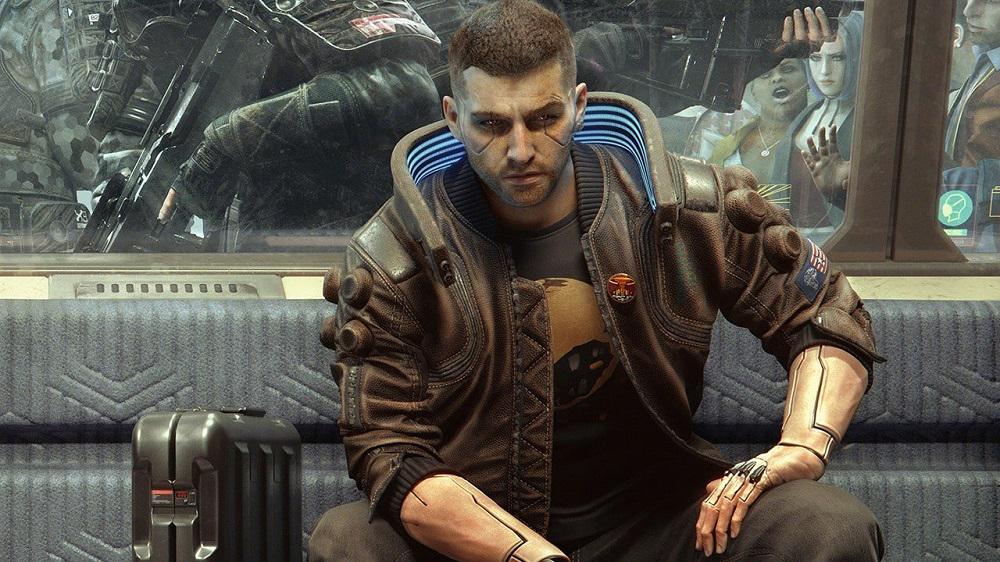 "Cyberpunk 2077: Επιστρέφει στο PlayStation Store ""σύντομα"""