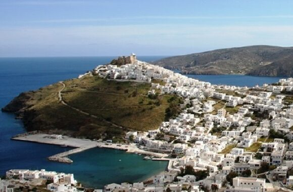 Deloitte Plan for Astypalea Paves Way for Sustainable Growth