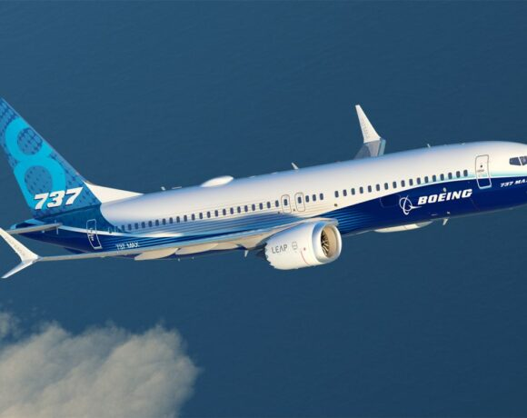 EASA: Boeing 737 MAX Safe to Return to Service in Europe
