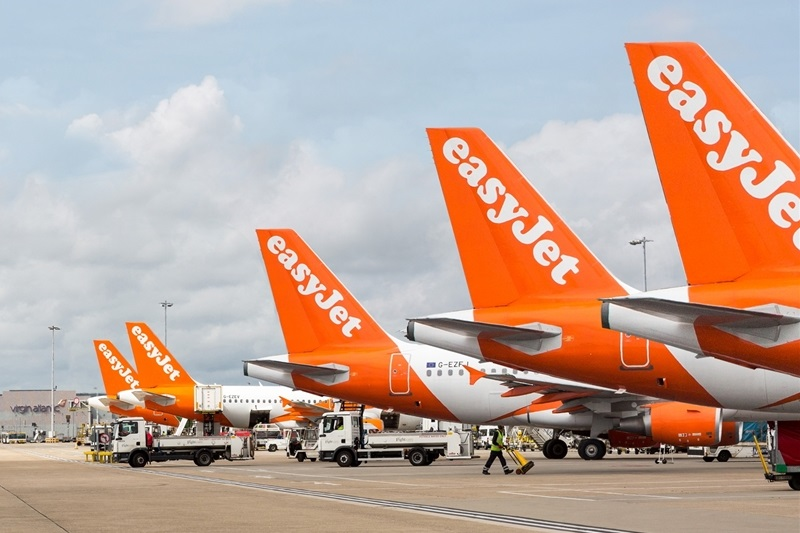 EasyJet Says 'Yes' to Five-year Loan Facility