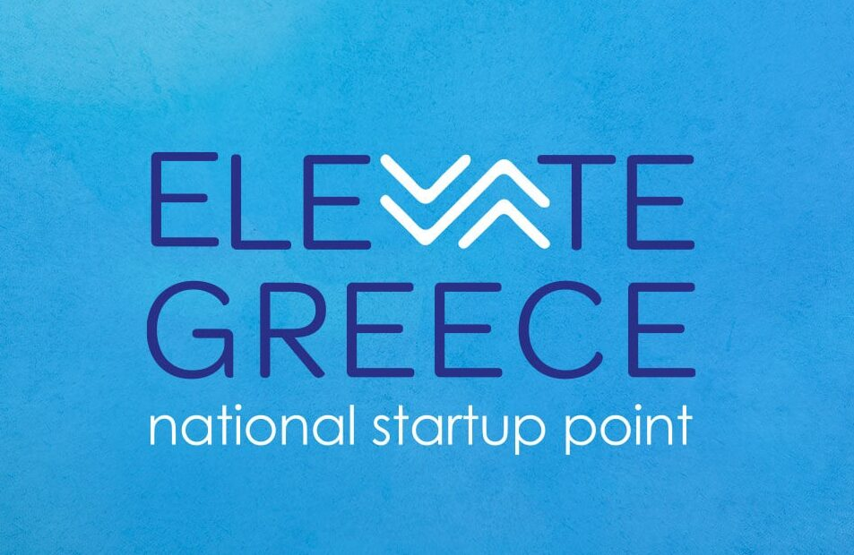 Elevate Greece Announces Funding for Startups