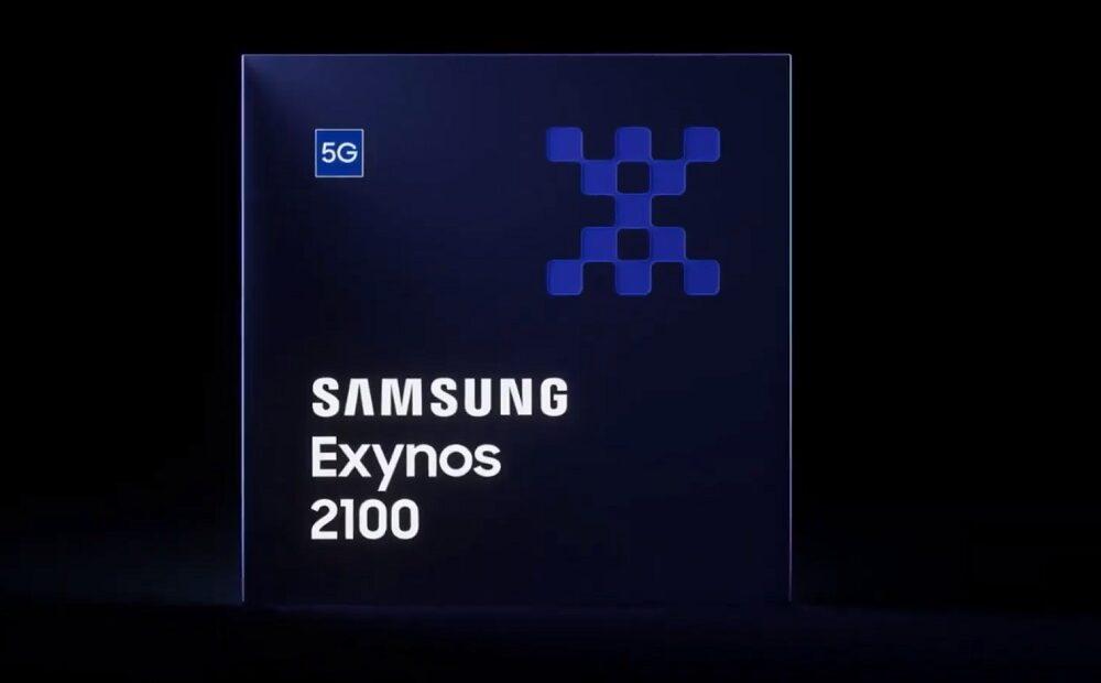 Exynos 2100: Επίσημα το SoC των Galaxy S21 με τη δύναμη των 5nm