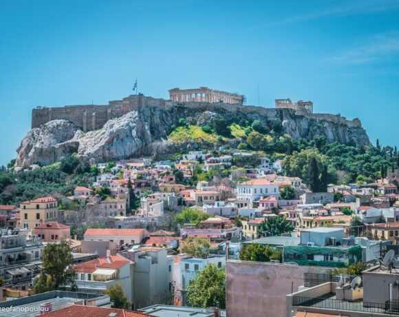 GNTO Presents Greece's 3-year Tourism Campaign to Travel Agents
