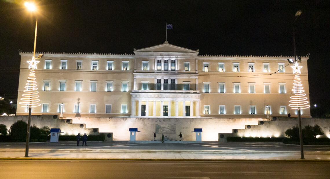Greece Covid-19 Restrictions: Tourism and Travel-related Information