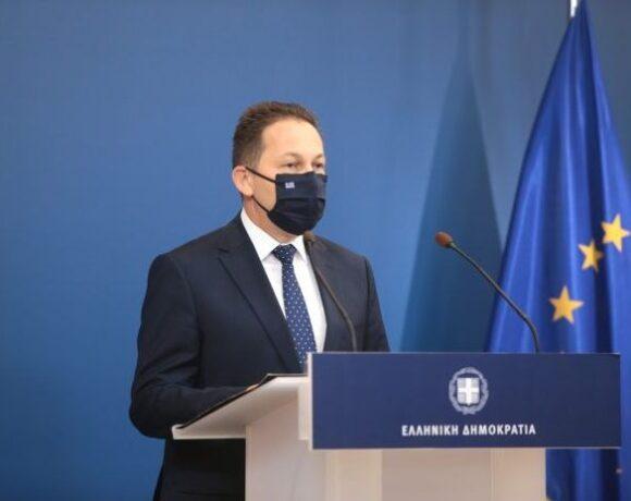 Greece Goes into Hard Covid-19 Lockdown Until January 11