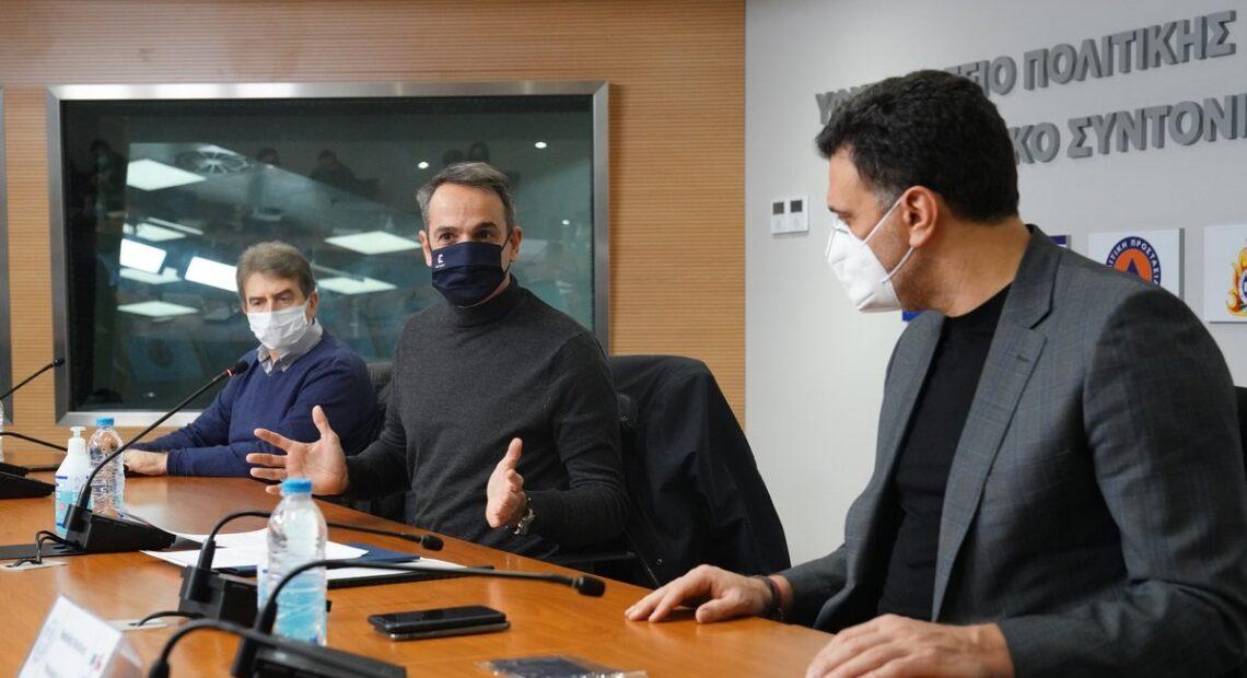 Greece Launches Digital Covid-19 Vaccination Certificate