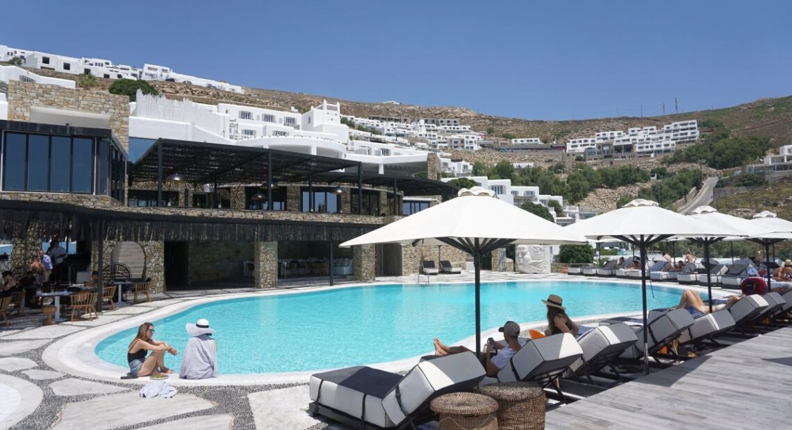 Greece Upgrades Tourism Schools of Higher Education