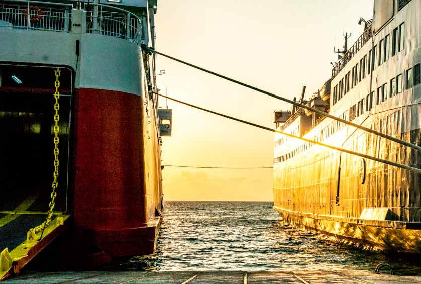 Greek Coastal Shipping Sector Sees Challenging Year Ahead