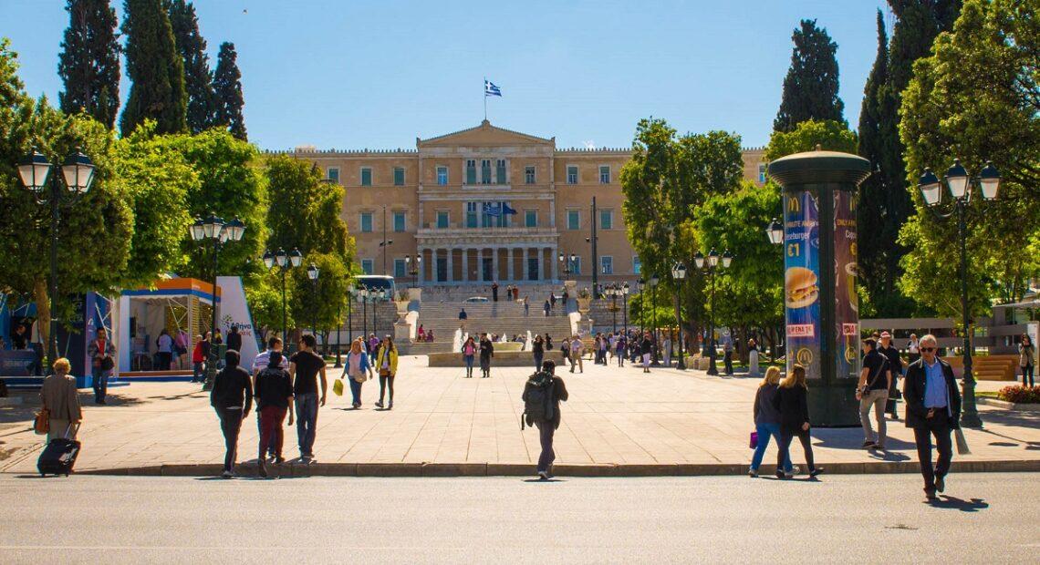 Greek Consumer Confidence Picks Up Marginally in December