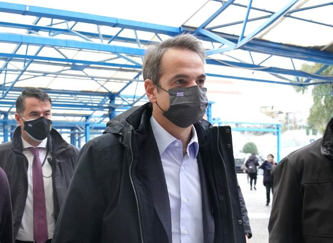 Greek PM Explains: Covid-19 Vaccination Certificate 'Not a Travel Passport'