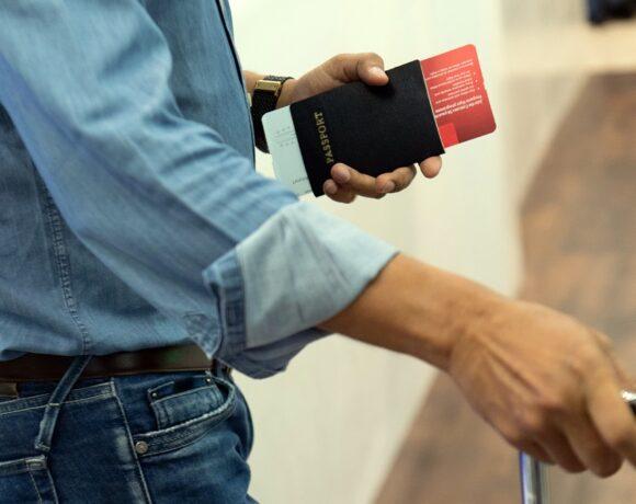 Henley Index: Greek Passport Among World's Most Powerful
