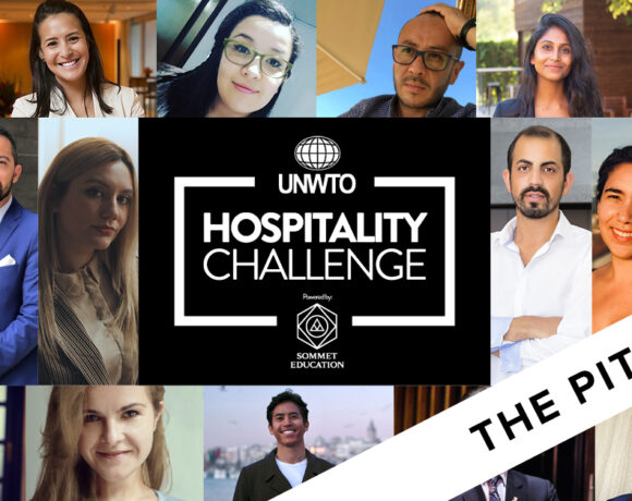 Hospitality Challenge Online Events to Focus on Future of Tourism