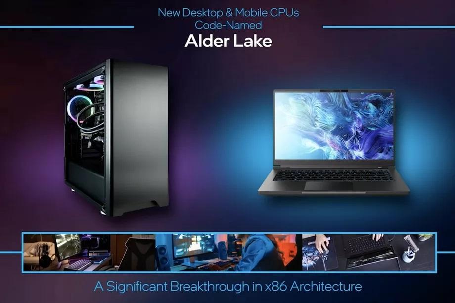 Intel Alder Lake: Οι νέοι επεξεργαστές που κοιτούν προς… Apple M1 κατεύθυνση [CES 2021]