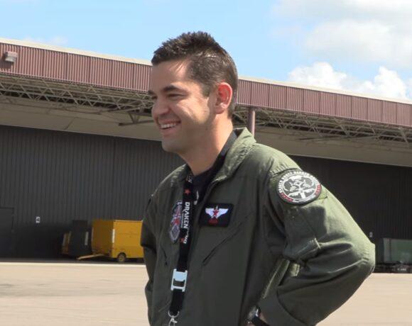 Jared Isaacman: Ο Δισεκατομμυριούχος που πετάει μαχητικά αεροσκάφη