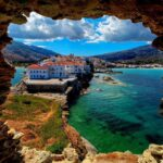 New York Times Places Andros Among '52 Places to Love in 2021'