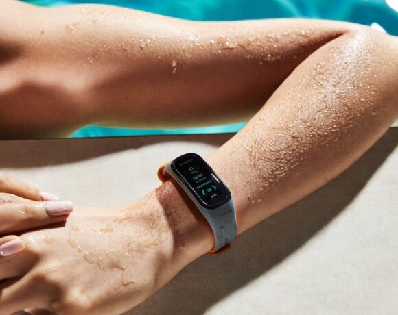 OnePlus Band: Επίσημα με AMOLED οθόνη, μπαταρία 2 εβδομάδων και τιμή 27€