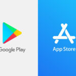 Play Store / App Store: Πάνω από $110 δισ