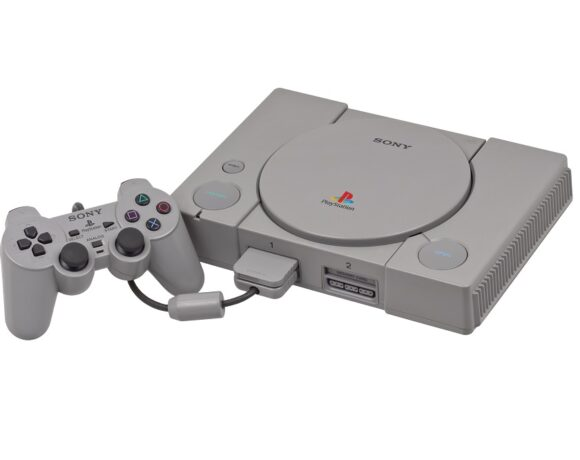 PlayStation 1: Κυκλοφόρησε νέο παιχνίδι μετά από… 20 χρόνια!