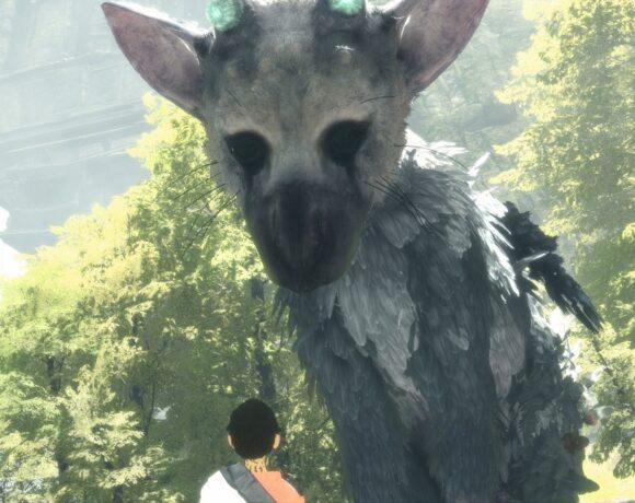 PlayStation 5: Απολαύστε το The Last Guardian στα 60fps [βίντεο]