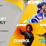 PlayStation Plus: Τα δωρεάν παιχνίδια του Φεβρουαρίου για PS4 και PS5