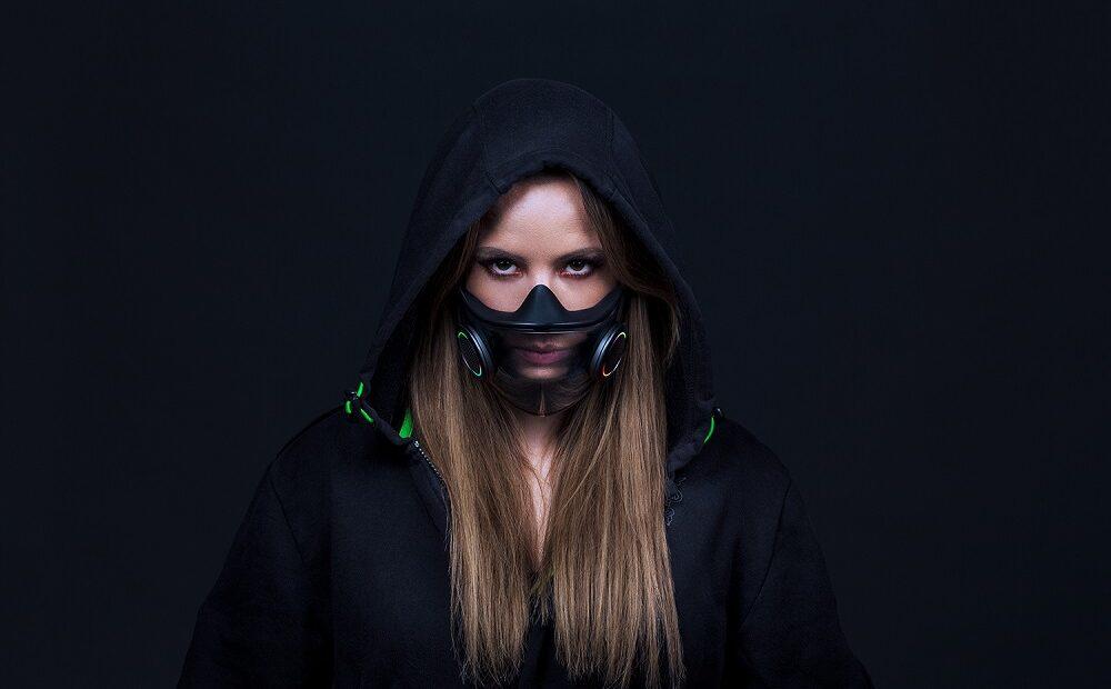 Project Hazel: Η έξυπνη μάσκα της Razer για την εποχή του COVID-19 [CES 2021]