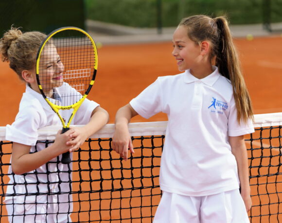 Rafa Nadal Tennis Centre στο Sani Resort: Hub έμπνευσης, εκπαίδευσης και κορυφαίας αθλητικής εμπειρίας   ΦΩΤΟ