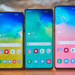 Samsung Galaxy S10 series: Ξεκινάει εκ νέου η αναβάθμιση σε Android 11