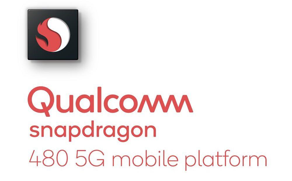 Snapdragon 480: Η Qualcomm φέρνει το 5G σε smartphone των 125$
