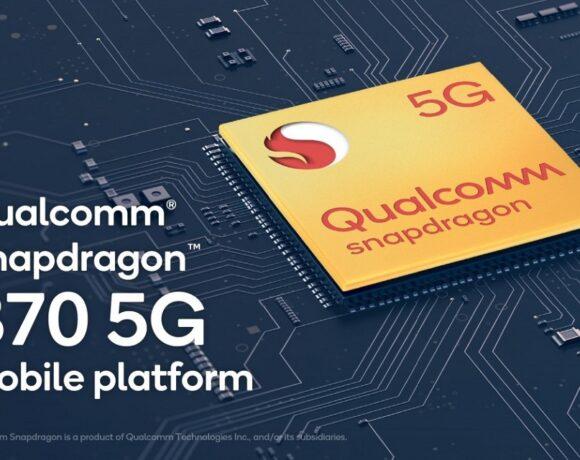 Snapdragon 870 5G: Επίσημα με πυρήνα Cortex-A77 στα 3