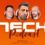 Tech Podcast: Εβδομαδιαίο podcast τεχνολογίας S01E19 – 21/01/2021