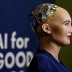 To ρομπότ Sophia είναι έτοιμο για την μαζική παραγωγή του