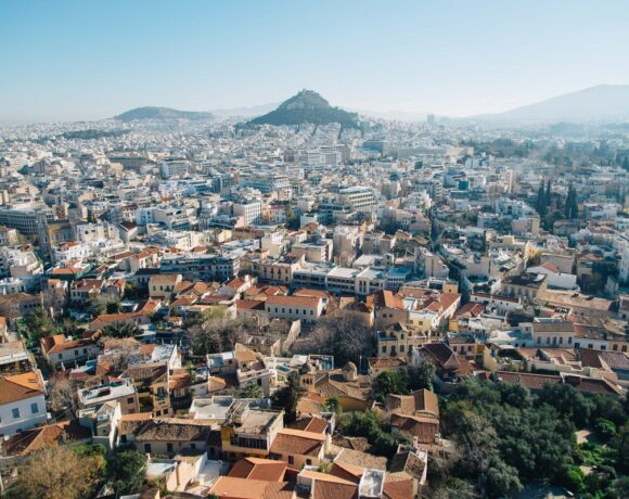 Travel Trade Athens 2021 Event Goes Hybrid in April