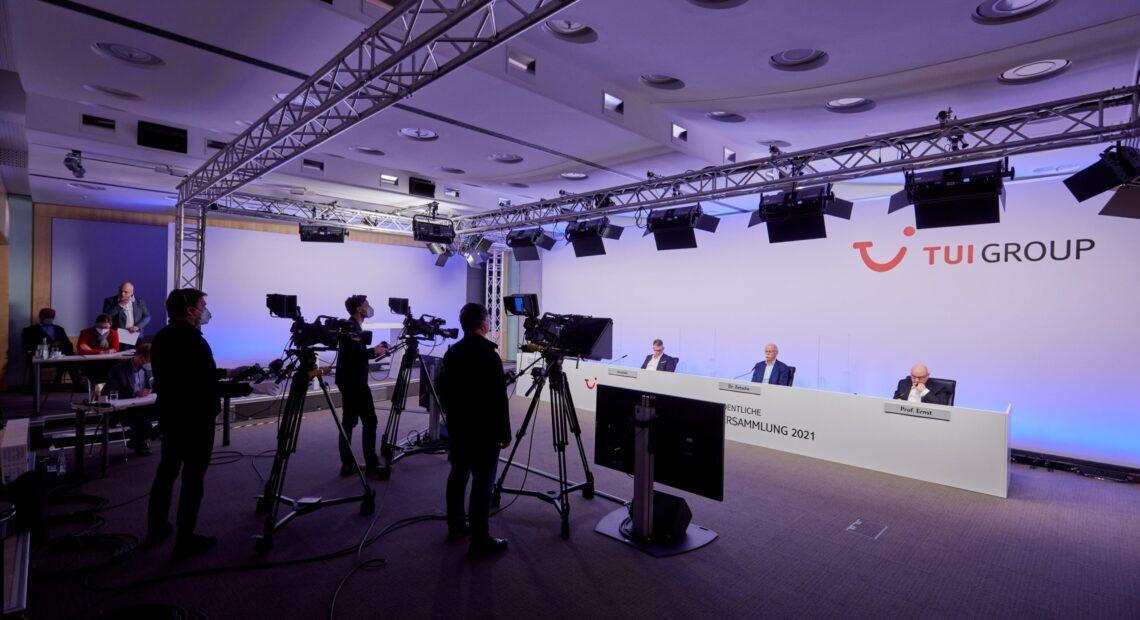 TUI: Εγκρίθηκε το πρόγραμμα στήριξης από την ΕΕ | Ποιοι περιορισμοί προβλέπονται| Έγκριση και στην έκτακτη ΓΣ, όλων των προαπαιτουμένων για το 3ο πακέτο χρηματοδότησης