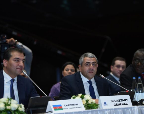UNWTO to Hold Secretary General Election for 2022-2025 Term