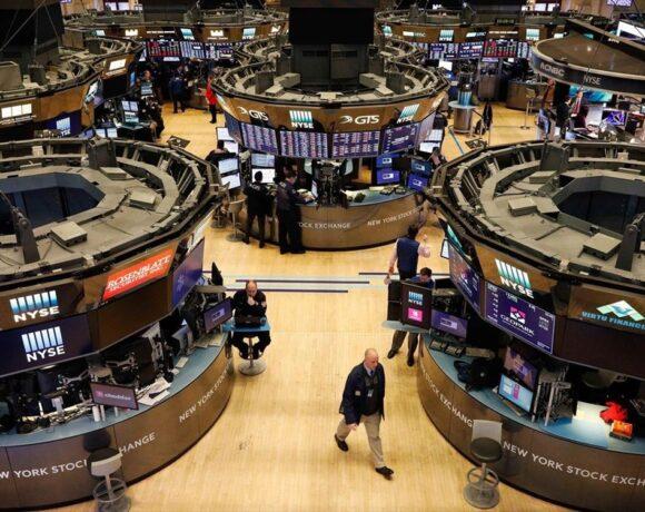 Wall Street: Ιστορικά υψηλά για Dow Jones και S&P 500 παρά την εισβολή στο Καπιτώλιο
