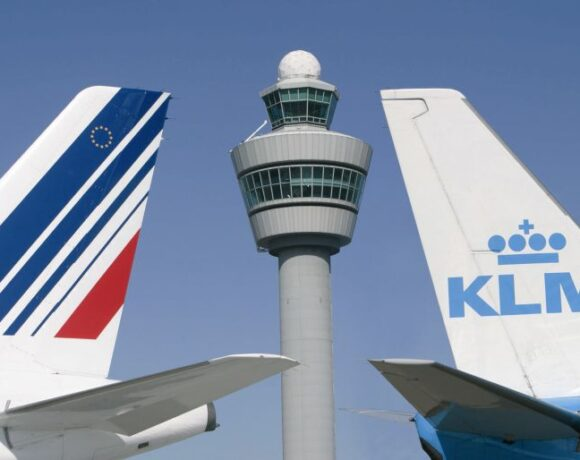 Air France-KLM Expects Challenging First Quarter 2021