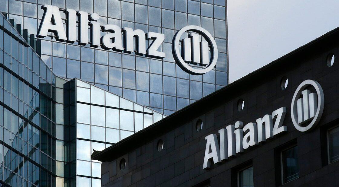 Allianz: Μικρότερη του αναμενόμενoυ πτώση στα καθαρά κέρδη του δ' τριμήνου 2020