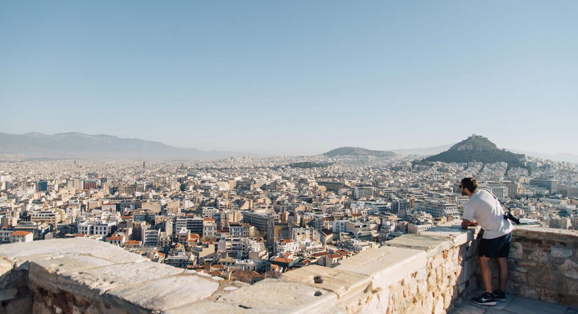 Athens 2021 Tourism Strategy to Focus on Sustainability and Infrastructure Development