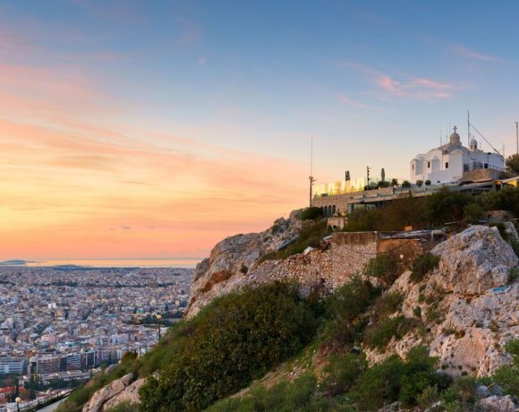 Athens Aims to Emerge as Top Health & Wellness Destination in post-Covid-19 Era