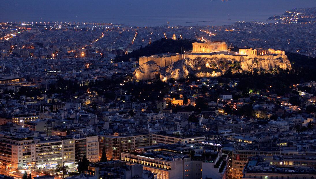 Athens-Attica Hotels Report €700m Revenue Loss in 2020 Due to Covid-19