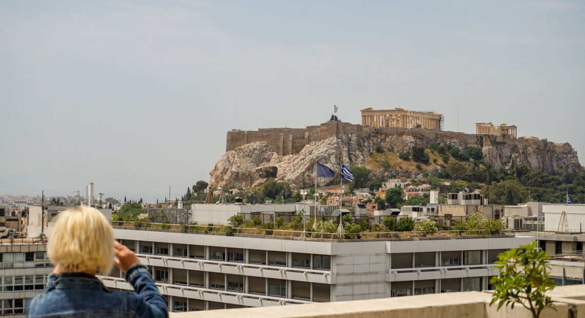 Athens Hotels Score High for Covid-19 Safety Measures