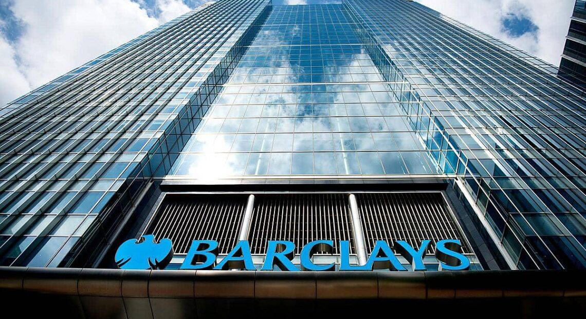 Barclays: Μειώθηκαν τα καθαρά κέρδη του βρετανικού κολοσσού – Αναστέλεται τη διανομή μερίσματος