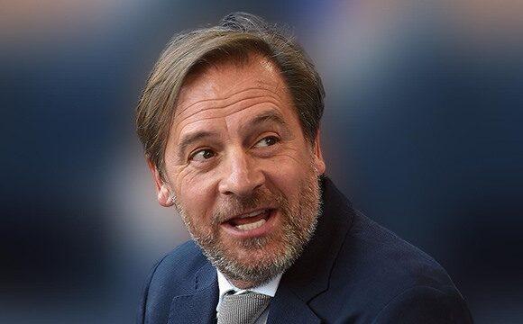 Αλλαγή στην ιταλική ομοσπονδία, πρόεδρος ο Μέι