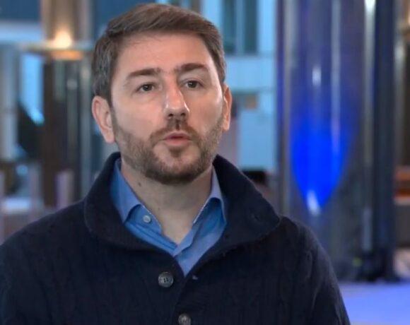 Ανδρουλάκης : Το rescEU σημαίνει ότι μαζί είμαστε ισχυρότεροι – Συμφωνία για ενίσχυσή του