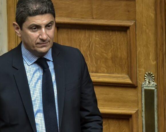 Αυγενάκης: «Ηλεκτρονική ψηφοφορία ισχύει για όλους τους φορείς»