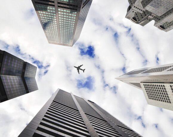 Αυτή είναι πλέον η πιο πολυσύχναστη αεροπορική διαδρομή στον κόσμο