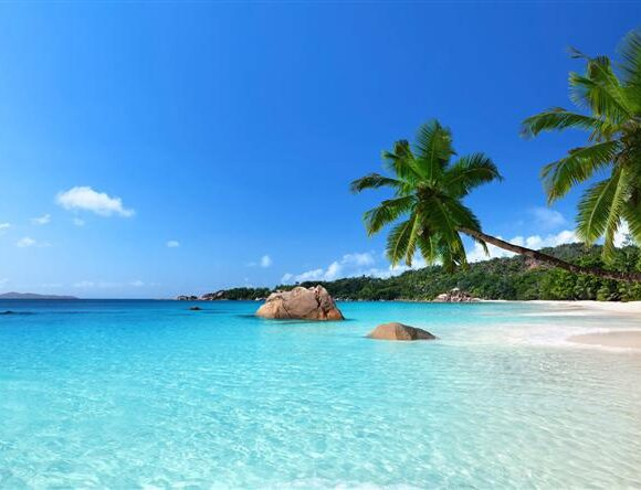 Αυτό το νησί καλωσορίζει τους πρώτους εμβολιασμένους τουρίστες