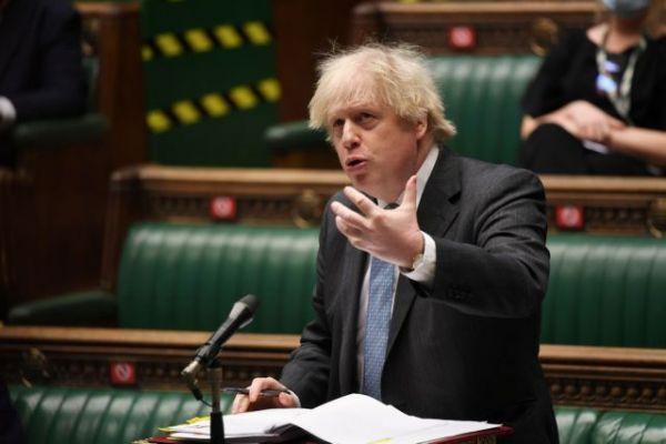 Βρετανία :η στρατηγική εξόδου από το lockdown, σε τέσσερις φάσεις