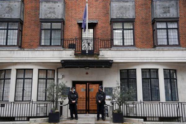 Βρετανία : Τι αποκαλύπτει ο πρίγκιπας Γουίλιαμ για την υγεία του παππού του, Φίλιππου
