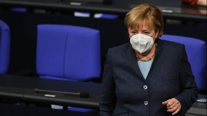 Γερμανία – κορωνοϊός: «Παγώνει» το σχέδιο για δωρεάν rapid test από 1η Μαρτίου